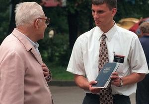 Милонов призвал петербуржцев не беспокоиться из-за мормонов