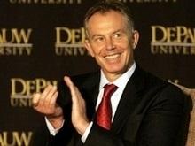 Тони Блэр призывает к глобальной революции