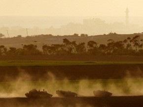 ХАМАС будет воевать до вывода израильских войск из Газы