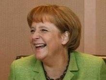 СМИ: Соперником Меркель на выборах станет глава немецкого МИД
