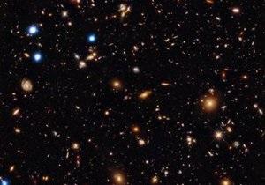 Астрономы обнаружили популяцию агрессивных черных дыр