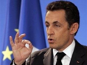 Парламент Франции одобрил план Саркози: банкам дадут 360 млрд евро