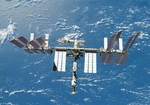 Новости науки - новости космоса - МКС - Роскосмос: роскосмос уверяет, что утечка аммиака произошла в американском секторе МКС