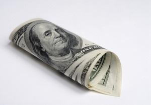 В июле Украина увеличила внешний долг до $19,5 млрд