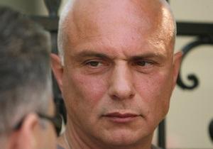 Дочь и муж Тимошенко отказались брать слово в суде