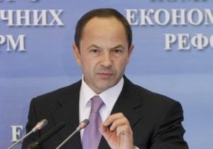 Тигипко обещает десятикратную пенсию при достижении полного стажа