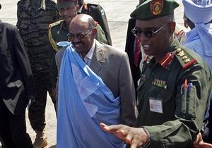 Президент Судана поздравит население отделившейся части страны с обретением независимости
