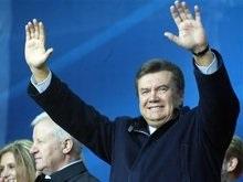 Янукович нашел выход из парламентского кризиса