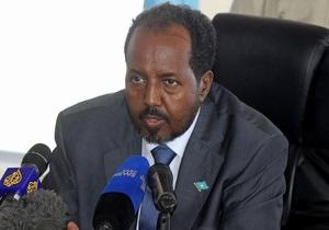 Новый президент Сомали назначил премьером кенийского бизнесмена