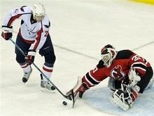 NHL: Черный день для Мартина Бродо