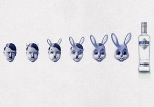 В Украине разработали для чешской водки рекламу со Сталиным и Гитлером
