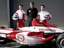 Команда Формулы-1 снялась с чемпионата