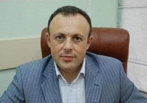 Месседж руководству партии: Лидер одесской Батьківщини подал в отставку