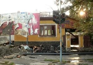 Взрыв газопровода в Ужгороде: жители города остались без газа
