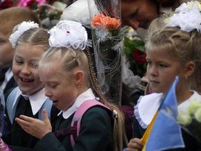 В Севастополе не хватает школ для всех желающих обучать детей на украинском языке