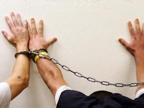 В Полтаве милиция обезвредила две преступные наркогруппировки