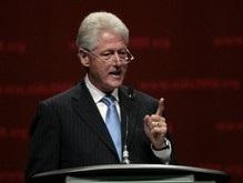 Билл Клинтон просит больше денег на борьбу со СПИДом