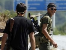 В Абхазии на фугасе подорвались пограничники