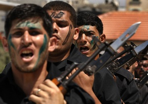 Палестинские движения ХАМАС и ФАТХ подписали предварительное соглашение о примирении