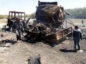 Стали известны поднобности авиаудара, унесшего жизни 90 афганцев