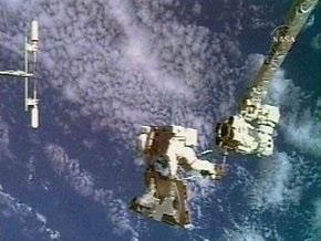 Американские астронавты покинули МКС и вышли в открытый космос