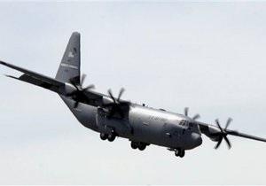 В Марокко разбился военный самолет. СМИ сообщают о 20-ти погибших