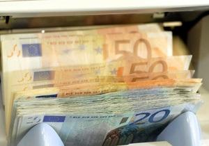 Межбанк окрылся ростом котировок по евро