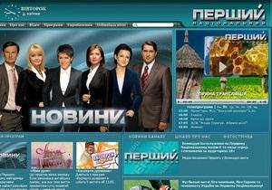 Первый национальный отказался от перевода на украинский русскоязычных синхронов. Наша Украина заявила о начале русификации канала