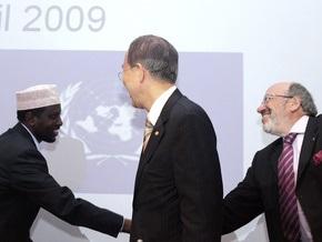 Сомали получит $250 млн от международных доноров