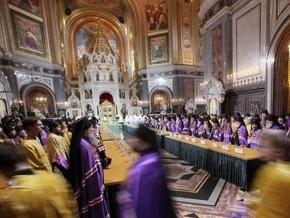 Завершилось голосование по кандидатурам на патриарший престол