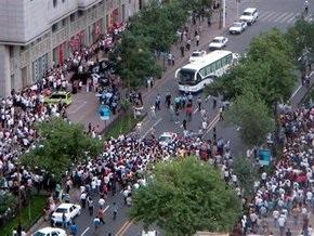 В Китае казнят еще пятерых участников беспорядков в Урумчи