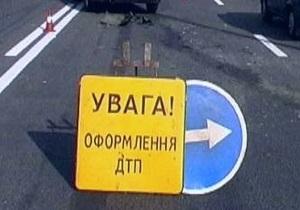 Новости Украины - ДТП: В Одесской области в результате наезда внедорожника погибли двое россиян