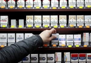 Попов предлагает Киевсовету подождать с запретом на продажу алкоголя и сигарет в киосках