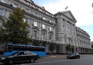 СМИ: В СБУ произошла утечка секретной информации