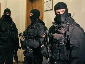Турчинов призвал сотрудников СБУ не выполнять  преступный приказ руководства