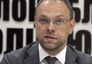Власенко обжаловал в суде разглашение графика лечения и рациона Тимошенко