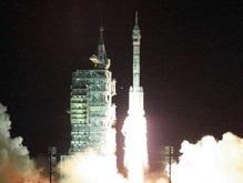 Китай запустит на орбиту третий пилотируемый корабль