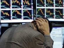 Финансовый кризис привел к увольнениям 83 тысяч банкиров