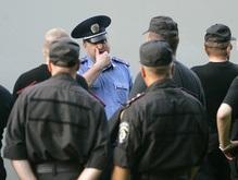 В Киеве 15 воров в законе попытались провести  сходку