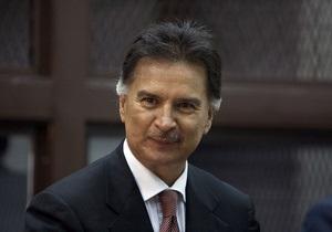 Гватемала выдаст своего экс-президента США
