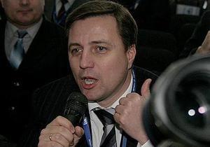 Развал коалиции: Катеринчук подал иск против Литвина