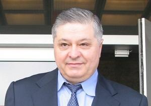 СБУ: Тимошенко вступила в преступный сговор с Лазаренко для вывода денег на зарубежные счета