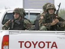 Осетия назвала количество погибших в конфликте