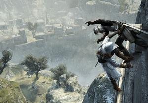 Датский канал в репортаже о Сирии по ошибке показал кадр из популярной игры Assassin s Creed