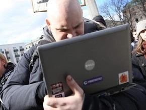 Европарламент призывает ограничить интернет