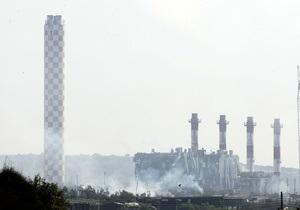 Над Фукусимой-1 зафиксировали пар неизвестного происхождения