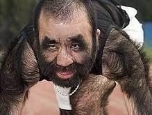 Самый волосатый мужчина в мире решил жениться