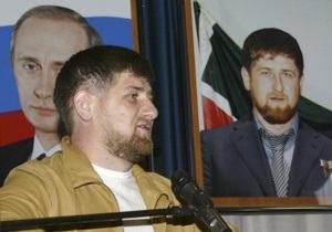Кадыров не хочет, чтобы его называли президентом Чечни