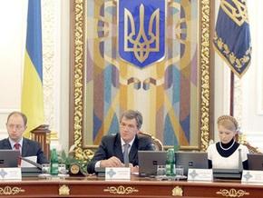 НГ: Киевляне берут банки приступом