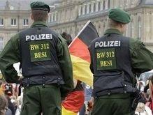 Пострадавшие на германской границе украинцы подали в суд на полицию Германии